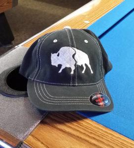 Flex Fit Hat - Grey