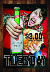 Trumer Tuesdays