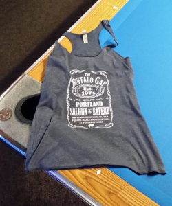 Womens' Tank (front)