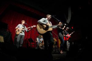 Live Music: Brian Copeland Band