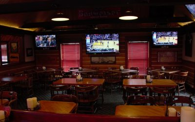 Buffalo Gap Saloon Eatery